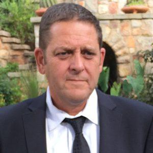 Brad van Heudsden